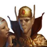 Illustration du profil de Loukas