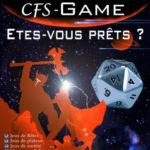 Illustration du profil de CFSGAME