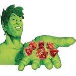Illustration du profil de Green