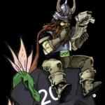 Illustration du profil de CJDRU-Pentacles et Boules de Gnomes