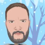 Illustration du profil de jerome levy