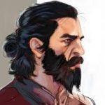 Illustration du profil de Karu