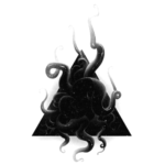 Logo de la table Cthulhu : Moravi