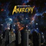 Logo de la table Shadowrun Anarchy