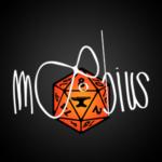 Logo de la table Mœbius - Héros & Dragons
